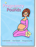 Pregnancy Without Pounds
