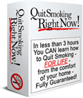 Quit Smoking Right Now!